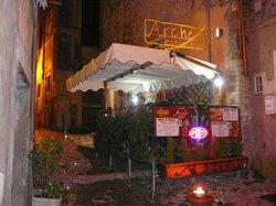 Pizzeria Arche'