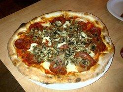 Pomodori Pizzeria