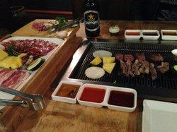 Wharo Korean BBQ