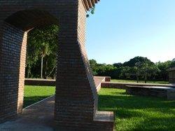 Jardin Botanico Santa Cruz