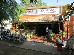 RHR restaurant