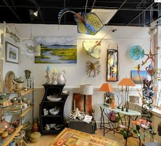 Carolina Creations Fine Art & Contemporary Gallery
