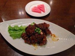 Vegetarian Lifestyle(Huaihai)