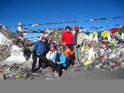 Green Valley Nepal Treks & Research Hub - Day Tours