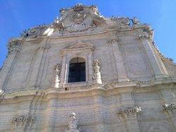 Basilica Minore Pontificia Santissima Rosario