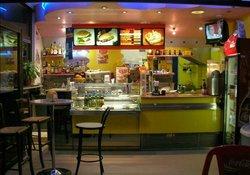 Fastburger