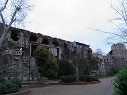 Bucaleon Palace