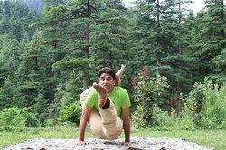 Nayeem Yoga