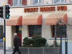 Funny Horse Pub
