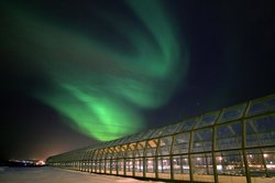 Μουσείο Επιστημών Arktikum