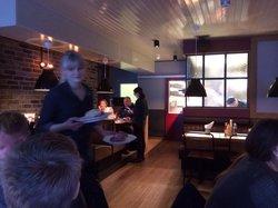 Døgnvill Burger Stavanger