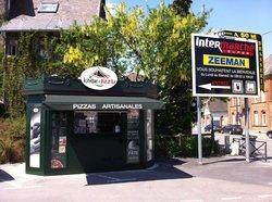 Le Kiosque a Pizzas Bapaume
