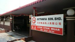 Octhavia Sdn Bhd
