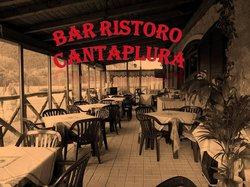 Bar Ristoro Cantaplura