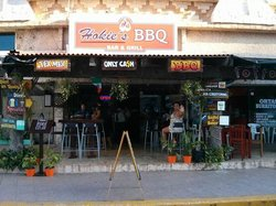 Hokie's BBQ Bar & Grill