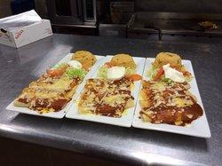 El Omeca Mexican Cantina