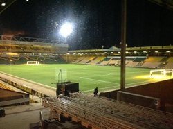 ‪Carrow Road Stadium‬