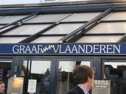 Graaf van Vlaanderen