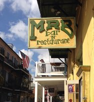 MRB Restaraunt and Bar