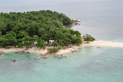 Koh Munnork Private Island Resort by Epikurean Lifestyle