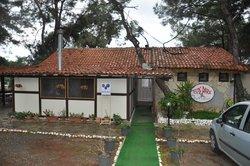Teos Park Restaurant Bar
