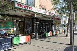 Monte Carlo Pizzeria