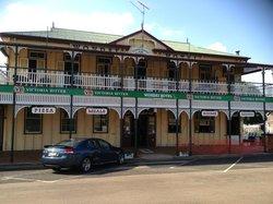 The Wondai Hotel & Cellar