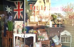 Little Lane Books