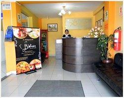 Hotel Bolivar Tacna