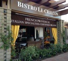 Bistro Le Crillon