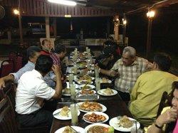 Ayam Golek Berempah, Seremban (Hanif Kitchen)