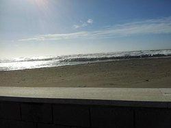 Spiaggia di Fiumicino
