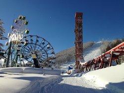 Rusutsu Resort Ski