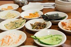Brother's Korean Restaurant