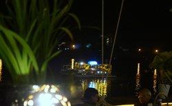 Bopha Phnom Penh - Titanic Restaurant