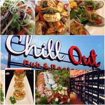 ‪Chill Out Restaurant‬