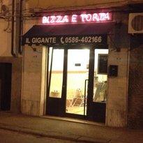Pizza e torta Il Gigante