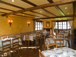 Restaurante Calera