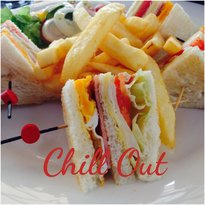 Chill Out Restaurant