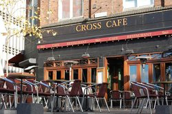Cross Cafe & Restaurant