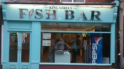 King Street Fish Bar