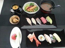 Sushi Shi-ro