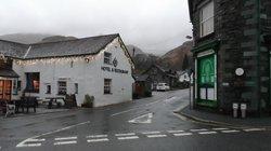 Black Bull Inn Restaurant