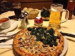 Pizzeria Italia Badstube