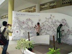 Rangoli Metro Art Center
