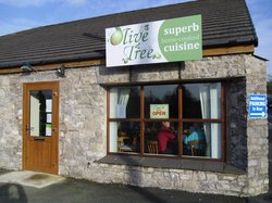 The Olive Tree Eatery