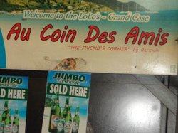Au Coin des Amis