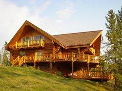 Big Creek Lodge