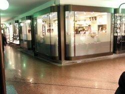 Caffetteria Bio Shop