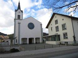 Kirche St. Karl Borromaus